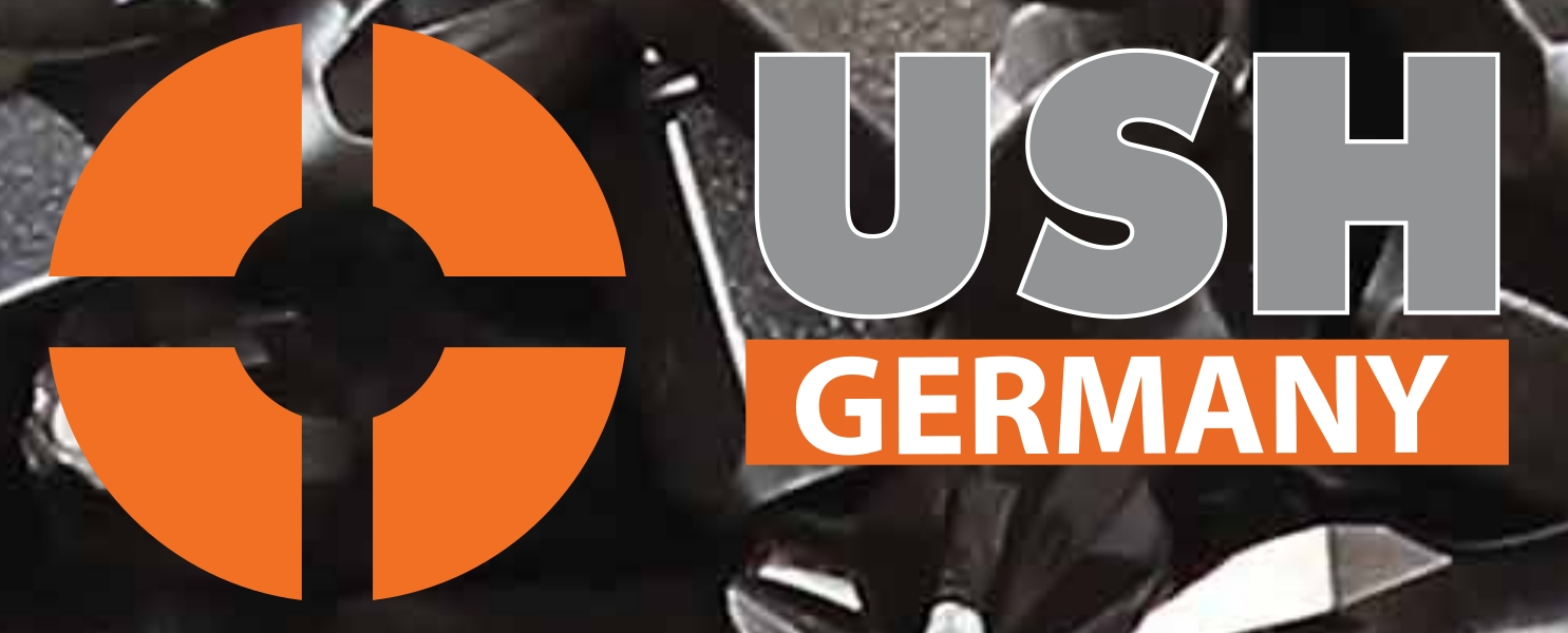 USH ist ein deutscher Hersteller von Schraubwerkkzeugen und Schraubhaltern. Die in Hilchenbach produzierten Schraubwerkzeuge zählen zu den hochwertigsten weltweit. USH Schraubwerkzeuge werden von LUMA Handels KG vertrieben.