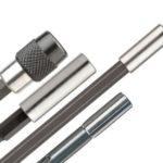 Die Universalhalter von Diager USH sind in verschiedenen Ausführungen und Längen verfügbar.