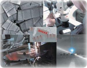 Samedia ist einer der führenden Hersteller auf dem Bereich der Diamant Werkzeuge. Durch Innovationen wie die SHOXX Technologie sind Samedia Diamant Werkzeuge die perfekte Wahl für Ihre Baustelle.