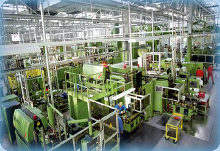 SAMEDIA produziert in Deutschland Segmente für Diamant Werkzeuge mit der einzigartigen SHOXX Technologie - Diamant Werkzeuge auf dem höchsten Qualitätslevel!