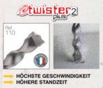 Betonbohrer Diager SDS-Plus Twister Plus von LUMA Handels KG - der schnellste Betonbohrer am Markt. Speziell entwickelt für Akku-Bohrhämmer. Ideal Passend für alle herkömmlichen Bohrhämmern von Bosch, Hilti, Metabo, Makita, Milwaukee, Dewalt, Spit, Duss.