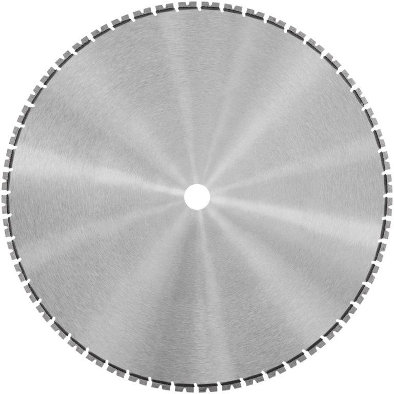 SAMEDIA Diamanttrennscheibe SHOXX UB13 für Blocksteinsägen und Ziegelsägen