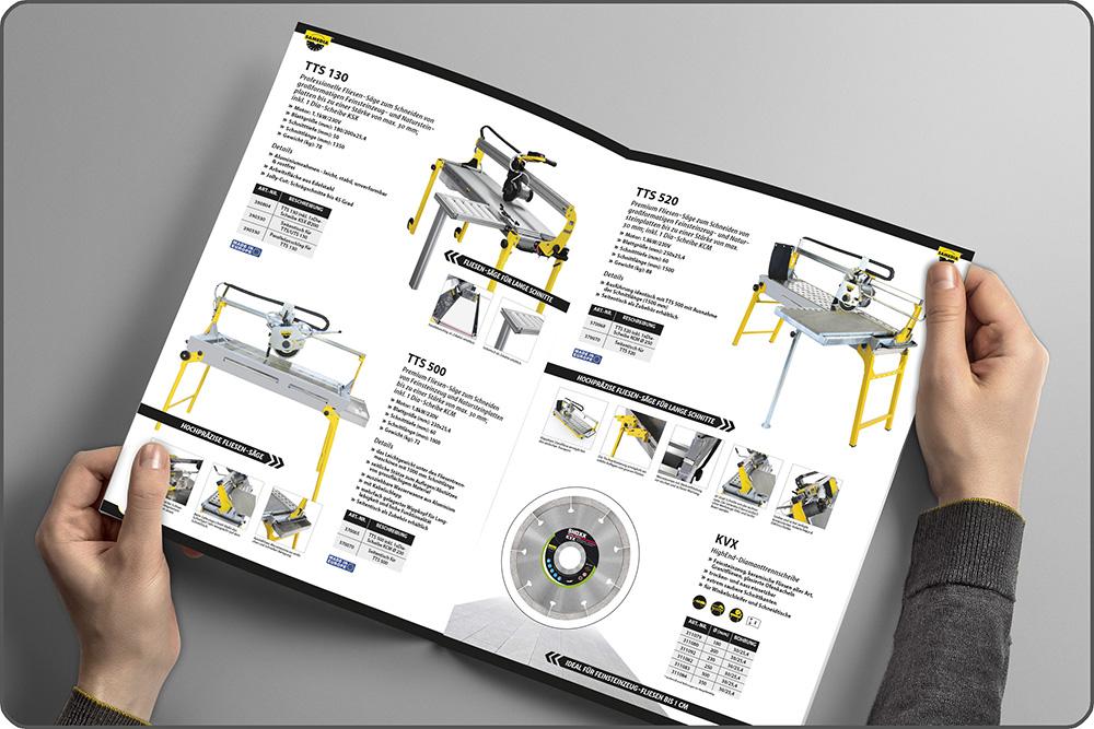 Samedia Maschinen Katalog 2020 Downloaden