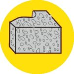 Diamanttrennscheiben und Diamant Sägeblätter für Sandstein